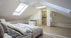 loft conversions and porches hertfordshire